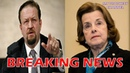 SHE HAS BEEN SELLING SECRETS Dr Gorka JUST EXPOSED Feinstein INVOLVED INSIDER TRADING! HUGEEEEE!!
