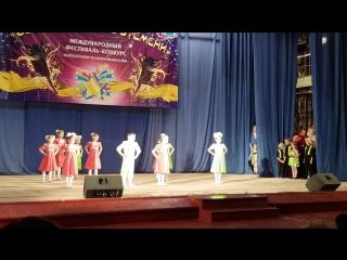 моя гордостьпервый международный фестиваль-конкурс22.04.18