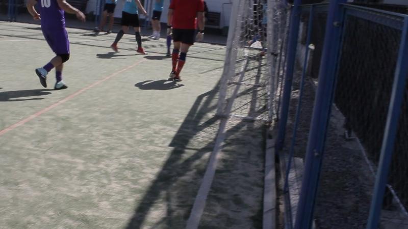 футбол в делк _7