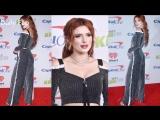 Актриса и певица Белла Торн (Bella Thorne) - Fap Tribute HD (апрель 2018)