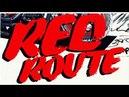 Red Route. 47 Points 47 Region \ Проект Norman's Riders 47 исторических мест 47 региона России