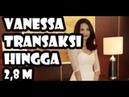 Fakta Terbaru Prostitusi Artis Vanessa Angel Transaksi Sampai Rp 2 8 M Hingga Alasan Rela Terlibat