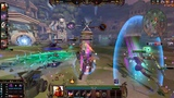 Vulcan all mage arena Texture Pack Smite