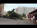 1694 Украина Ураган Дождь Тернопольская Хмельницкая Житомирская область 30 мая 2018