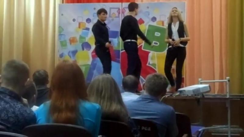 КВН 2015) инженерный факультет) победа) гран-при)
