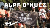 ALPE DHUEZ Rapha Race Radio Episode 09
