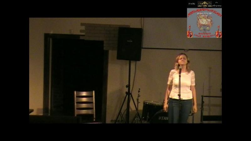 Мария Яковлева Батл Голосов 2 (Полуфинал)