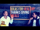 St. Charles Il Chiropractors Share Ideas for Healthy Thanksgiving Meals