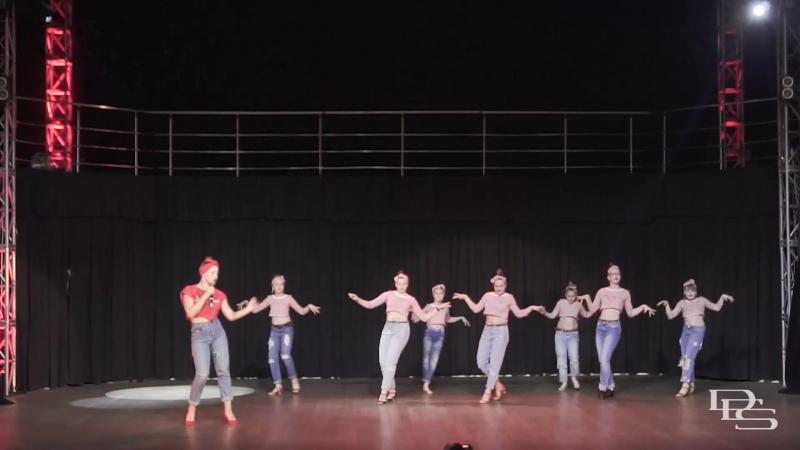 Соло Латна (подростки) energy_dance