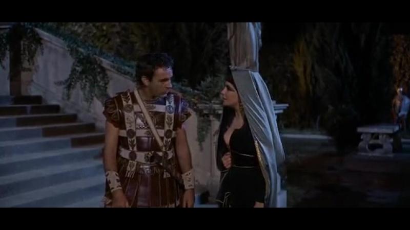 Клеопатра _ Cleopatra (1963) (Radio SaturnFM www.saturnfm.com)