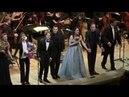 Gounod 'Faust'   Stephen Costello, Anita Hartig, Luca Pisaroni, Moscow 2018