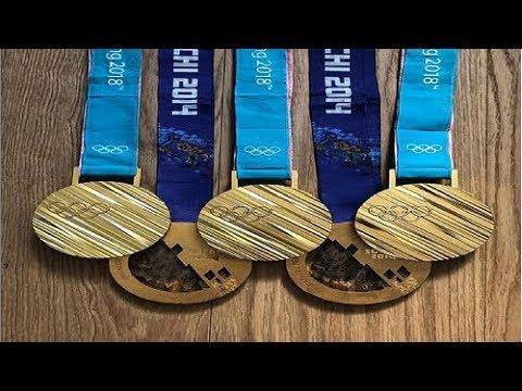 6 личных медалей Мартена Фуркада на Олимпийских играх