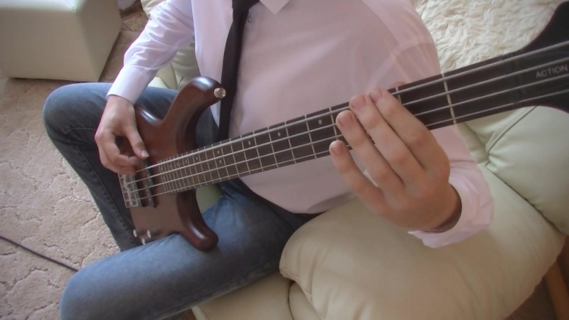 Queen Bass