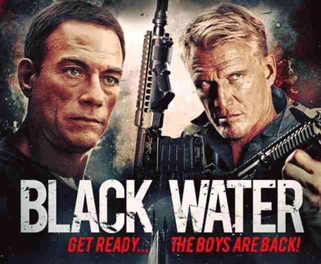 Black Water Torrent