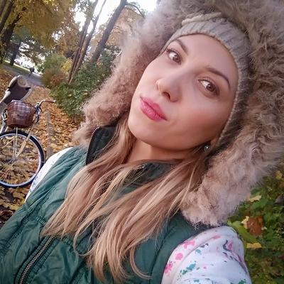 Ирина Утенкова