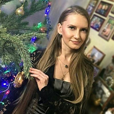 Екатерина Панимасова