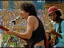 Santana - Evil Ways 1969 Woodstock Live Video Sound HQ