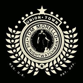 The Nightwatchman альбом Union Town