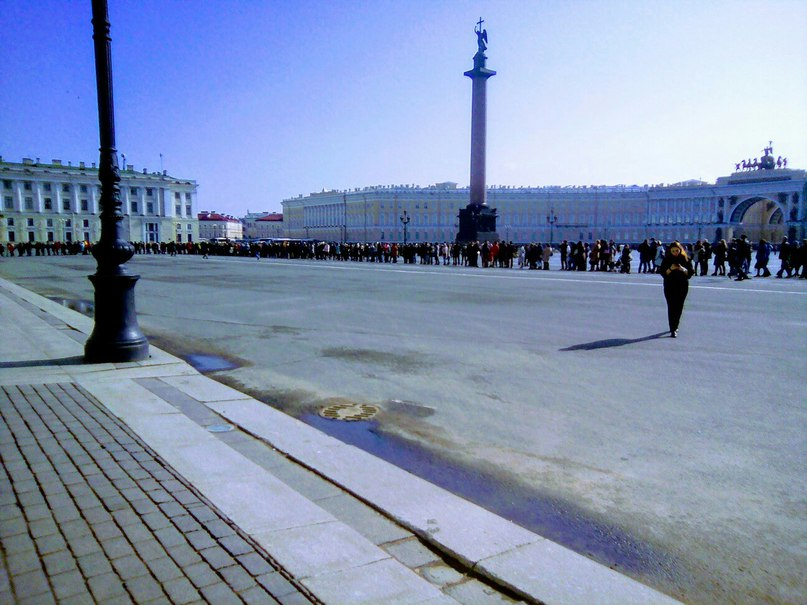Софья Воробей | Санкт-Петербург