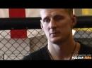 UFC 229 Александр Волков Деррик Льюис