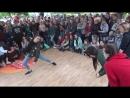 Фестиваль Сотка - Аля GRF - 1/8 final Dancehall
