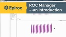 ROC Manager an introduction