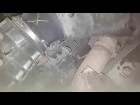 СКАНИЯ - двигатель в разнос. Как не допустить..