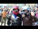 Свыше 1000 байкеров со всего Приморья и Дальнего Востока собрались на центральной площади Владивостока