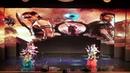 ТЦ Unidance, Отчетный концерт 02.06.18, Изабелла Джалалова, Боги Египта