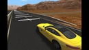 100 последовательных ударов скорости высокоскоростное тестирование BeamNG DRIVE 2018