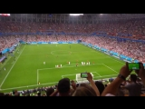 Криштиану Роналду не забивает пенальти