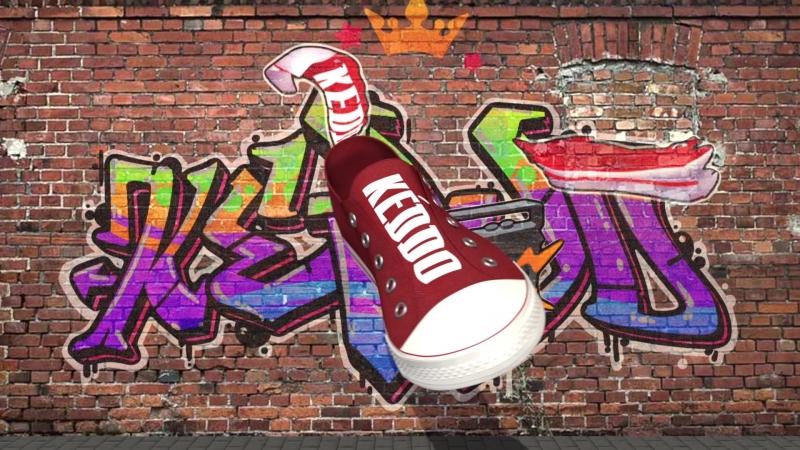 KEDDO Sneakers