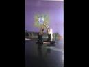 Йога-челендж! Мастер класс в Александрит Campus!