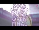 Simona Halep vs. Elise Mertens   2019 Qatar Total Open Final Preview