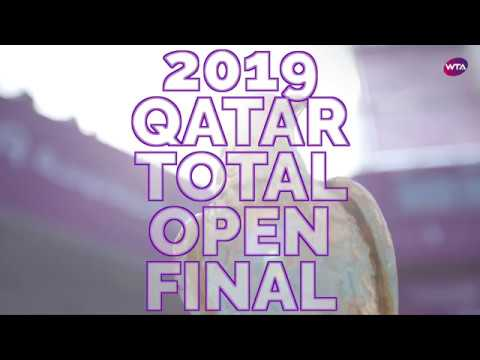 Simona Halep vs Elise Mertens 2019 Qatar Total Open Final Preview