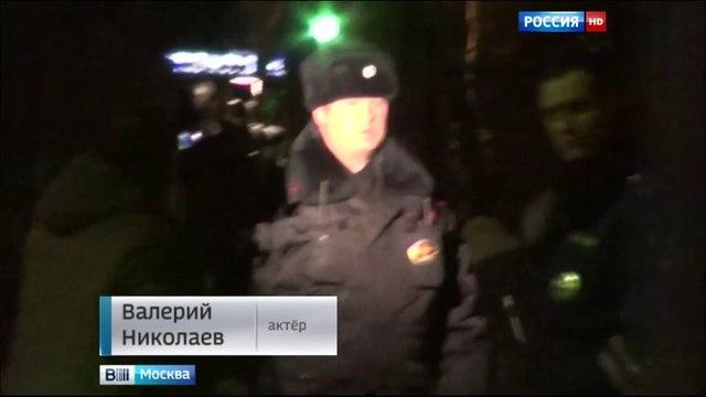 Вести-Москва • Валерий Николаев отвергает все обвинения