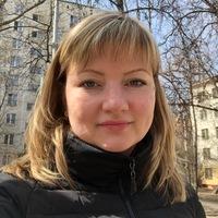 Аватар Анастасии Гогиной