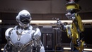 Project Sol A Real Time Ray Tracing Cinematic Scene Powered by NVIDIA RTX