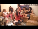 14 GIRLS AND A FLOOR LEVEL TOILET SLAVE SC HD PART 15