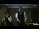 Влечение Броманс в Шефе Ким (Ким Сон Рен и Со Юль)