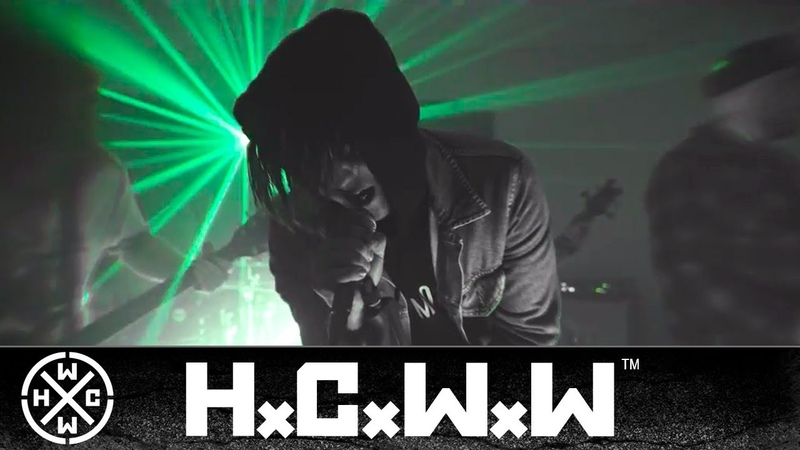 I REVOLT - (UN)FORTUNATE - HARDCORE WORLDWIDE (OFFICIAL HD VERSION HCWW)