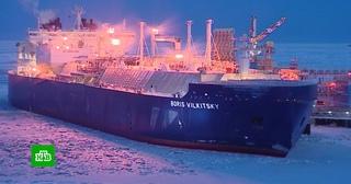 Saudi Aramco хочет ускорить покупку доли в «Арктик СПГ-2»