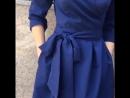 Платье с запахом Размер 42 44 46 48 Цена оптом 950₽ одна ед Цена штучно 1350₽ Цвет бордовый черный 🔥🔥🔥🔥