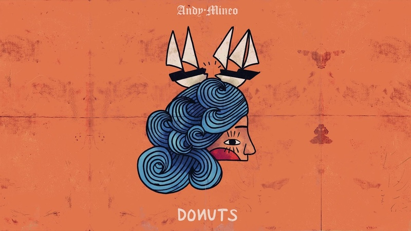 Andy Mineo - Donuts feat. Phonte Christon Gray