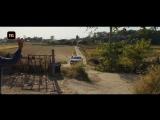 Фильм «Пылающий». Трейлер