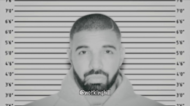 DRAKE GOES TO JAIL