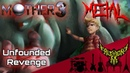 Mother 3 Unfounded Revenge Intense Symphonic Metal Cover