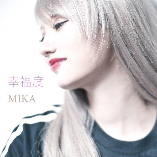 Mika альбом Koufukudo