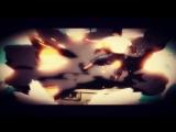 Skan Krale - No Glory(аниме клип AMV)