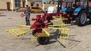 Трактор Беларус 82.1 с навесным оборудованием в Калининграде, ООО «Кёниг Агро»